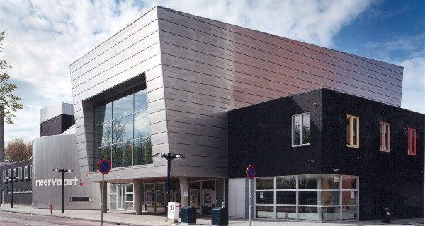 Theater de Meervaart - Foto Meervaart (Wikimedia Commons, CC BY-SA 3.0)