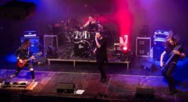 female metal event. Fotocredits: Ton Dekkers (Eigen productie.)