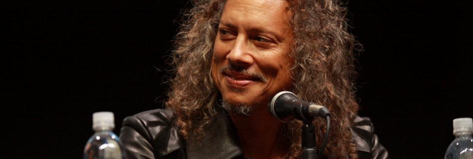 Kirk Hammett (Metallica) - Foto: Gage Skidmore (Flickr, CC BY-SA 2.0)
