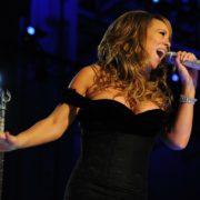 Mariah Carey - Credits: Pixabay (CC by 0)