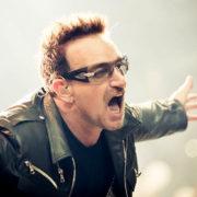 Elijah Hewson, Inhaler, best verdienende artiesten, Bono (U2) - Fotograaf Peter Niell - Wikimedia Commons (CC BY 2.0)