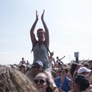 evenementenbranche, Parkpop, festivalseizoen, Festivalpubliek - Fotocredits Shali Blok - (Redactie ArtiestenNieuws)