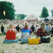 coachella, gratis festivals, Festival crowd, festival publiek - CC0 Public Domain, A DAY AT THE PARK,time warp