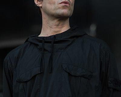 Liam Gallagher - Fotograaf: Stefan Brending - Wikimedia Commons Publiek Domein