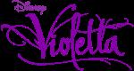 Logo: Disney Violetta - Publiek Domein - Violetta live