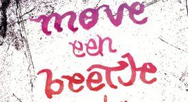 Bon Sjef & Phill Ballins - Move Een Beetje (EP Artwork)