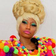 Nicki Minaj - Fotocredits Christopher Macsurak - Wikimedia Commons (CC BY 2.0)