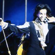 Prince - Fotograaf jimieye - Wikimedia Commons (CC BY 2.0)