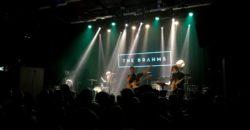 The Brahms in Paard - Foto Laura Rosierse (Artiesten Nieuws)