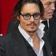 Johnny Depp - Credits: Nicogenin via Wikimedia Commons (CC by-SA 2.0)