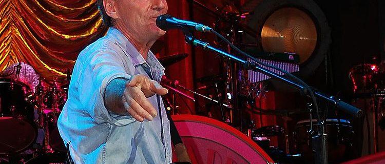 James Taylor - Credits: Paul Keleher via Wikimedia Commons (CC BY 2.0)