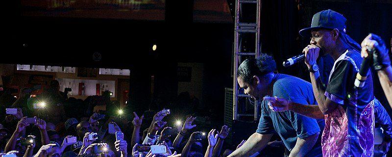 Bone Thugs-N-Harmony - Foto: Hip Hop dance (Wikimedia Commons, CC BY-SA 4.0)