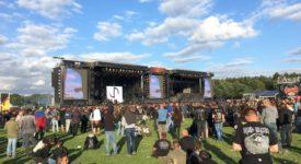 Graspop Metal Meeting - Foto: Robin de Roode (Artiesten Nieuws)