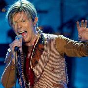 David Bowie - Flickr (Publiek Domein)