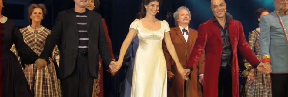 Elisabeth In Concert - Screenshot YouTube