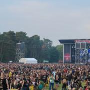 FortaRock 2018 (kleiner formaat) - Foto: Robin de Roode (Artiesten Nieuws)