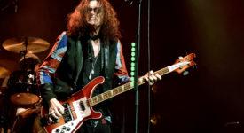 Glenn Hughes (Deep Purple) - Foto uit persbericht Q-Factory (zie mail)