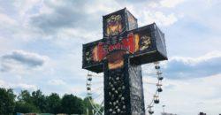 Belgische festivals, Graspop 2018 - Foto: Robin de Roode (Artiesten Nieuws)