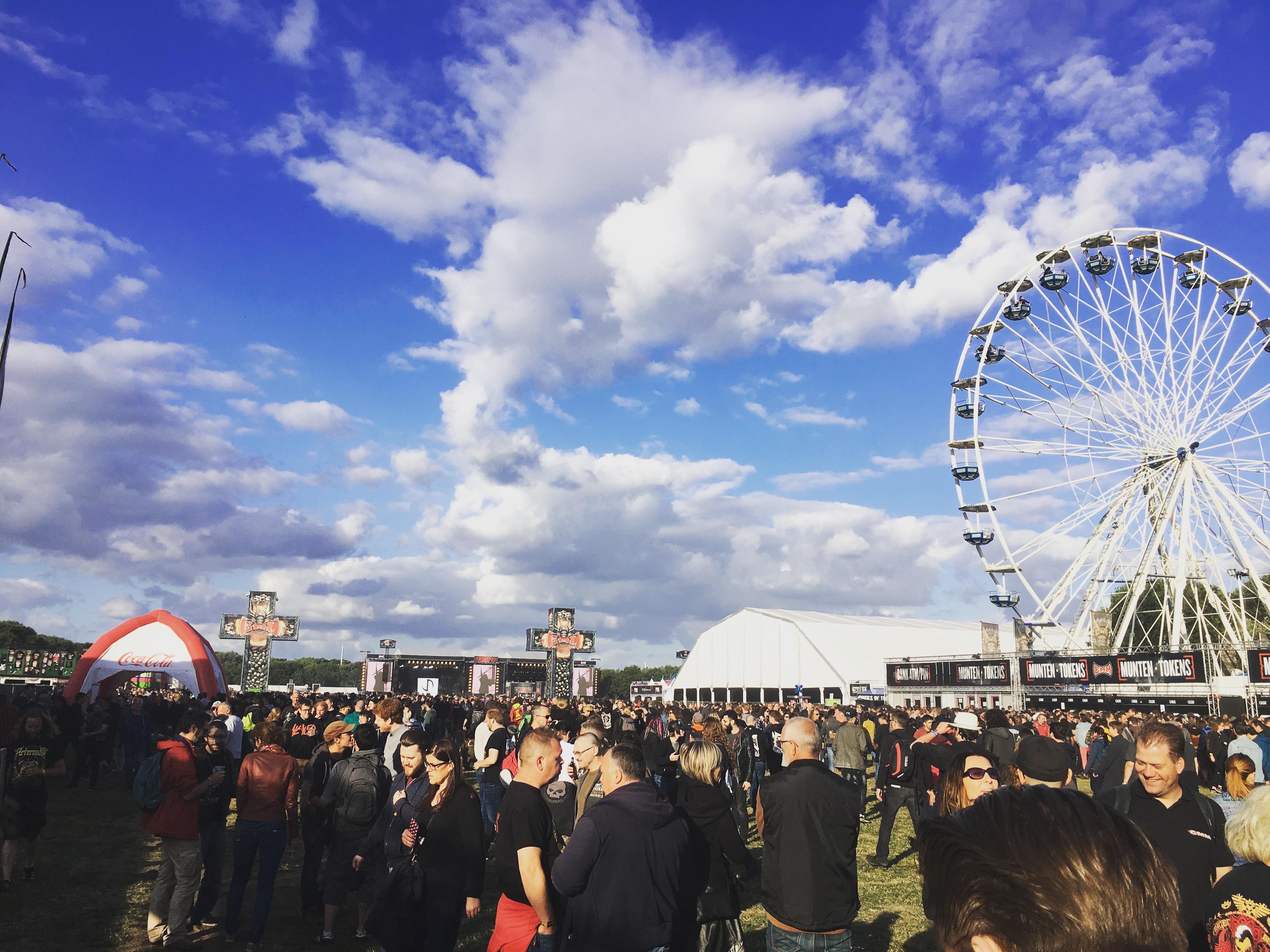 Graspop 2018 - Foto: Robin de Roode (Artiesten Nieuws)