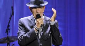 Leonard Cohen - Credits Takahiro Kyono - Flickr (CC BY 2.0)