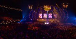 Muziekfeest van het Jaar - Screenshot YouTube