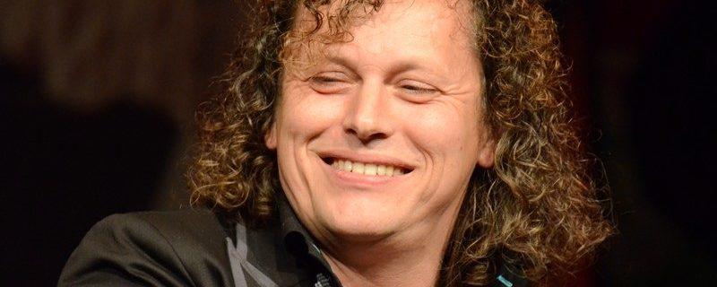 Syb Van Der Ploeg In De Cel Artiesten Nieuws