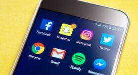 smartphone, social media, facebook, twitter - Credits: via Pixabay (CC0)