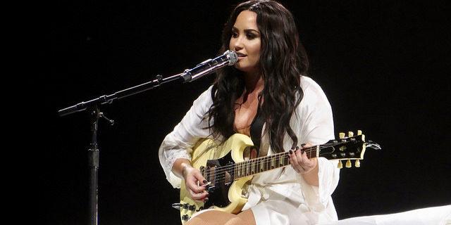 Demi Lovato - Foto: Marcen27 (Flickr, CC BY 2.0)