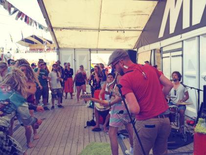 MadNes Festival 2018 - Fotocredits: Djuna Vaesen (ArtiestenNieuws)