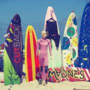 MadNes Festival 2020, podium, surfplanken, MadNes Festival 2018 - Fotocredits Djuna Vaesen (ArtiestenNieuws)