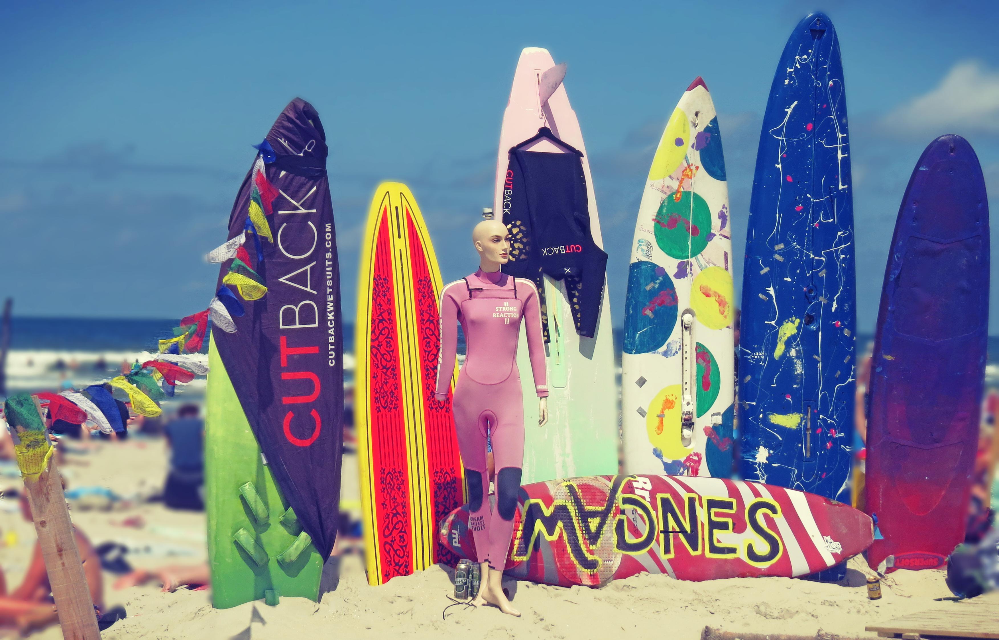 podium, surfplanken, MadNes Festival 2018 - Fotocredits Djuna Vaesen (ArtiestenNieuws)