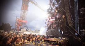MHD tijdens Encore Festival 2018 - Foto: Shali Blok (Artiesten Nieuws)