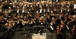 Rotterdams Philharmonisch Orkest in San Sebastián, Spain. Author: Quincena Musical Bron: Flickr: Rotterdams Philharmonisch Orkest