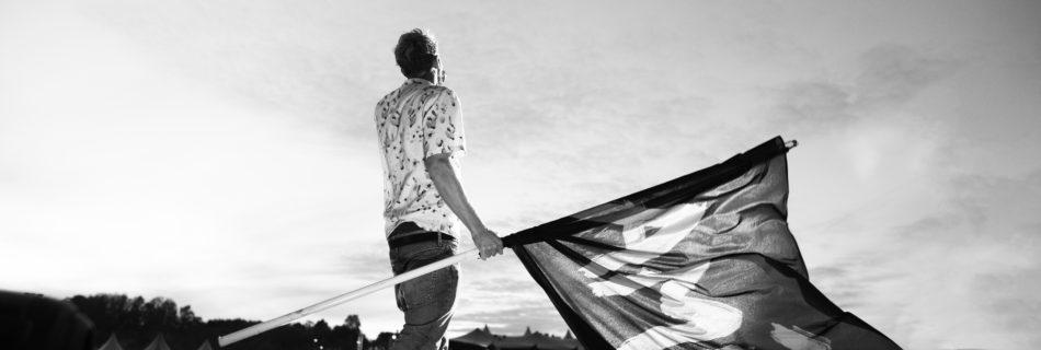 Chef'Special, Vliegende Vrienden van Amstel LIVE!, Chefspecial, Chef Special, Chef'Special tijdens Vliegende Vrienden 2018 - Fotocredits: Shali Blok - ArtiestenNieuws