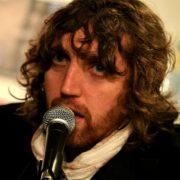 Jonathan Jeremiah - Jan Piet Hartman - 20 oktober 2012 - Wikiportret.nl