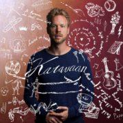 Albumcover: Diggy Dex - Karavaan - Fotobron: bol.com