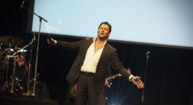 Tino Martin tijdens Buma NL Awards 2018 - Fotocredits: Shali Blok (Artiestennieuws)