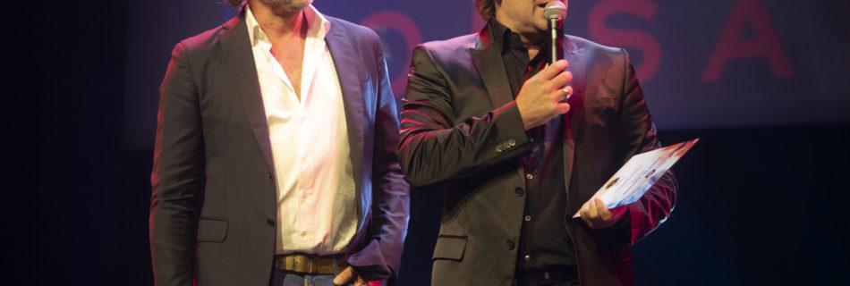 Marco Borsato tijdens Buma NL Awards 2018 - Fotocredits: Shali Blok (Artiestennieuws)