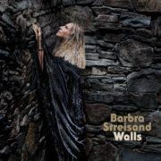 Barbra Streisand, Walls - Afbeelding afkomstig van Bol.com