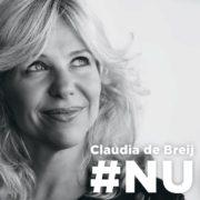 Claudia de Breij - Nu - Bol.com - 9200000099323623