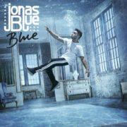 Jonas Blue albumcover - Afbeelding afkomstig van Bol.com