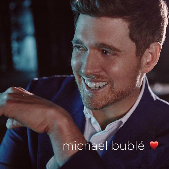 Michael Bublé Michael Bublé: Michael Bublé Brengt Nieuw Album 'Love' Uit