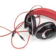Luistergedrag,, Koptelefoon - Fotocredits: inspiredimages - Pixabay - Creative Commons (CC0)