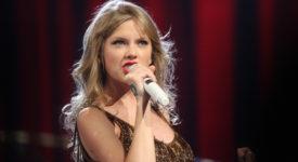 Forbes Taylor Swift - Fotocredits: Eva Rinaldi - Flickr (CC BY-SA 2.0)