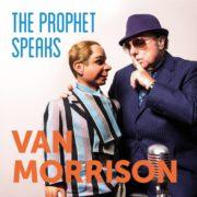 Van Morrison, The Prophet Speaks - Fotobron: bol.com