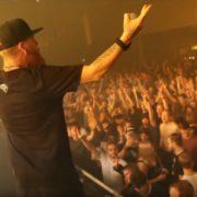 Blackout 2018 @TivoliVredenburg - Bron: screenshot YouTube