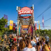 Sziget - Bron: Persbericht sziget 2019 - Photo: Koncz Márton - Rockstar Photographers
