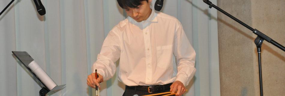 Masayoshi Fujita - Auteur: Nicola Egelhof - Bron: Wikimedia Commons (CC BY-SA 2.0)