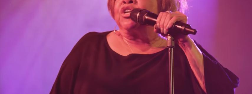 Mavis Staples - Screenshot YouTube