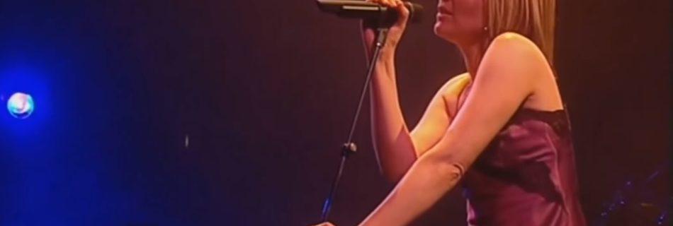 Dido - Screenshot YouTube